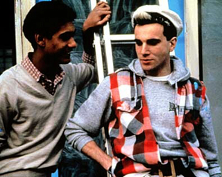 My Beautiful Laundrette (1985) Channel 4 production